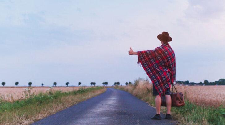 Философия автостопа: путешественник рассказал, как дорога изменила его взгляд на мир