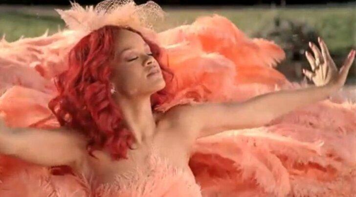 Ohhoo, Rihanna on ära armunud?