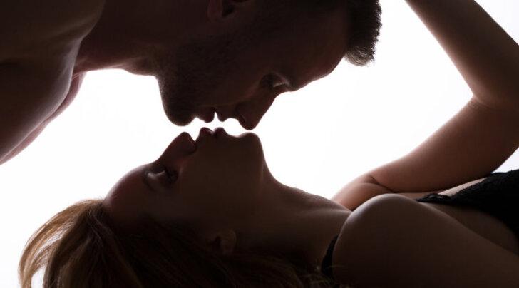 Ärata kirg: nipid, kuidas muuta suudlus erutavaks ja unustamatuks