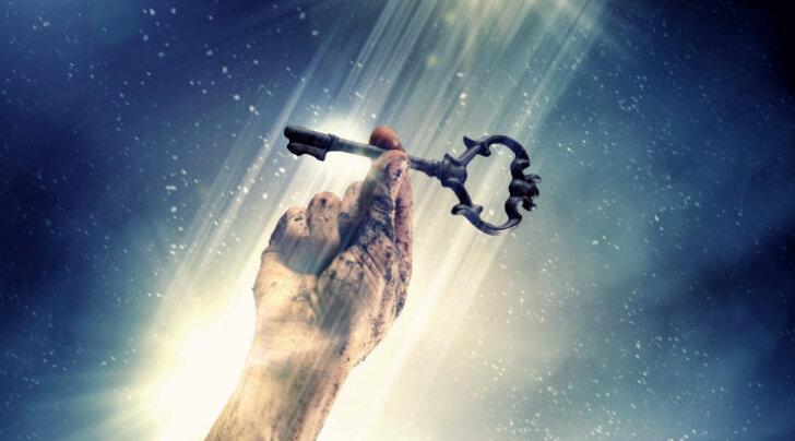 Ainult sina ise oled see, kellel on jõud ja võim oma elu muuta