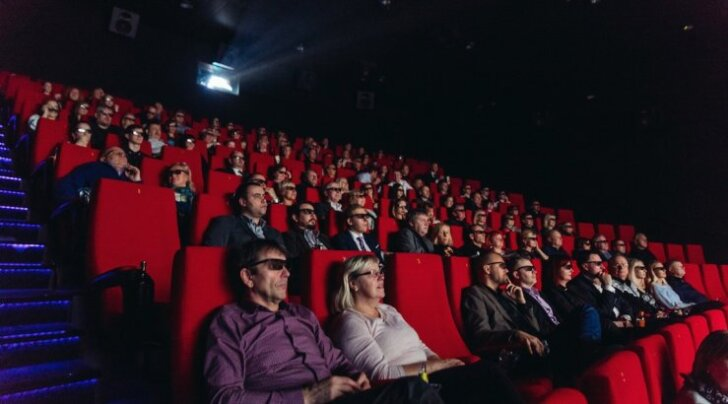 Esimene kuu tõi Viljandi kinno üle 17 000 filmisõbra