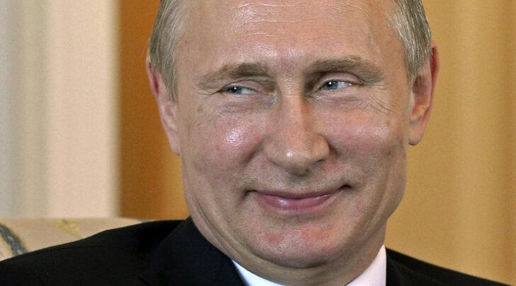 HOMSES PÄEVALEHES: Ukraina suutmatus seadusemuudatust vastu võtta mängiks ässad Putini kätte