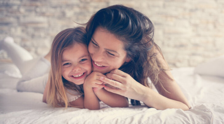 6 nõuannet kogenud lapsevanemalt