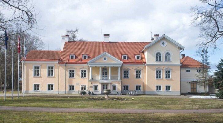 VIDEO+FOTOD: Mis võiks olla Eesti ime 2012? Vihula mõis?