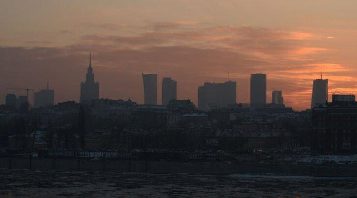 Varssavi otsustas ootamatul põhjusel tasuta ühistranspordi kasuks