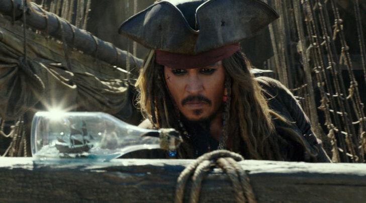 Häkkerid võtsid Disney uue kassahitti pantvangi ning nõuavad filmi eest lunaraha