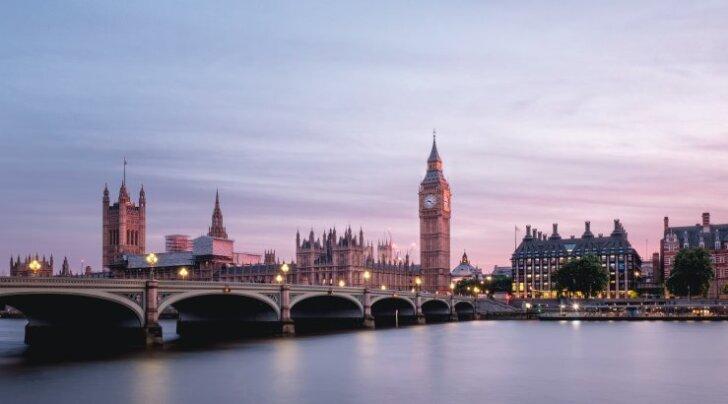 Kuhu minna Londonis lisaks teada-tuntud kohtadele