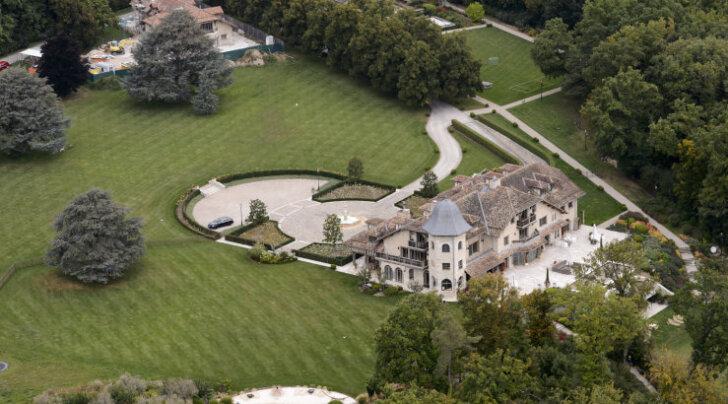 Ajaleht: Schumacheri koduravi on maksma läinud üle 16 miljoni euro