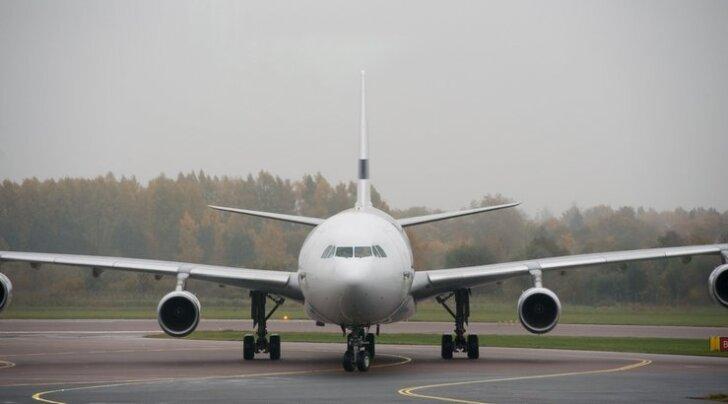 Loe, millised tänased lennud on streigi tõttu tühistatud