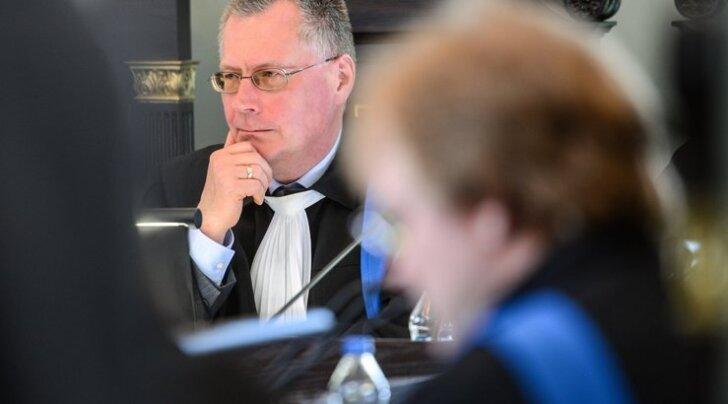 Riigikohus tõstis ESM-i vaidluse prioriteetseks küsimuseks, teiste juhtumite arutamine võib viibida.