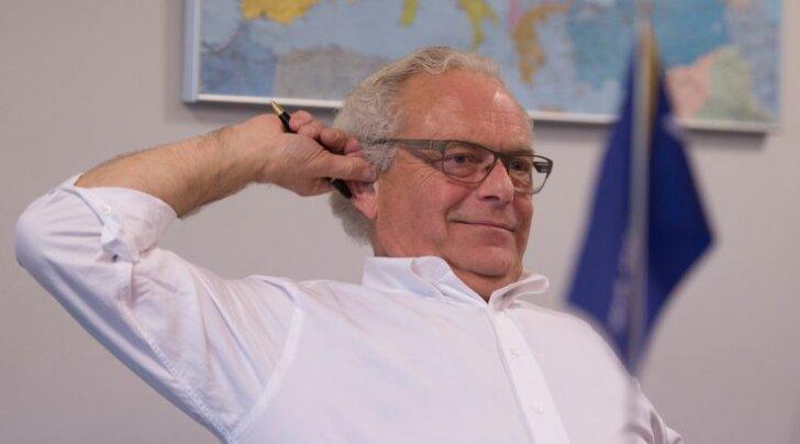 65-aastane Jan Palmér kinnitab, et pensionile jääda ta ei kavatsegi ja lennufirmades, kus ta oma kogemusi kasutada saab, tööd jätkub.