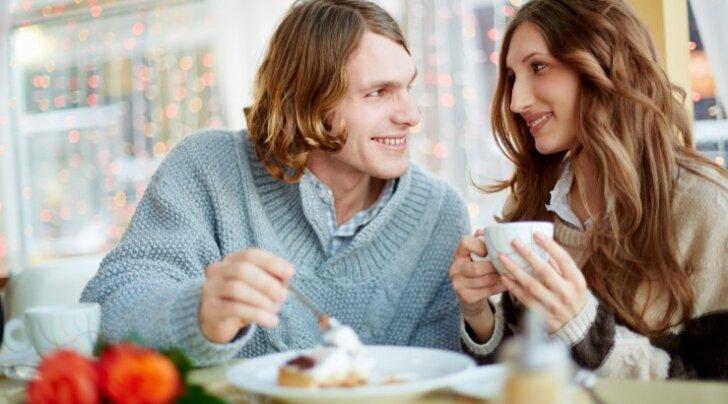 Блюда-афродизиаки на День святого Валентина