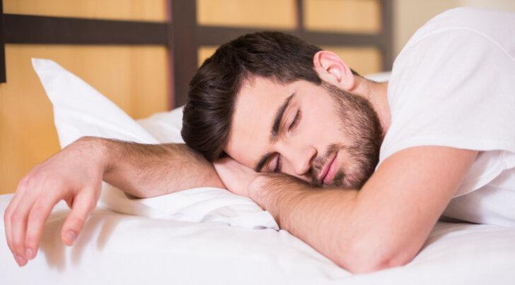 Päeva tähtsaim osa on öö: suhtu unesse lugupidevalt