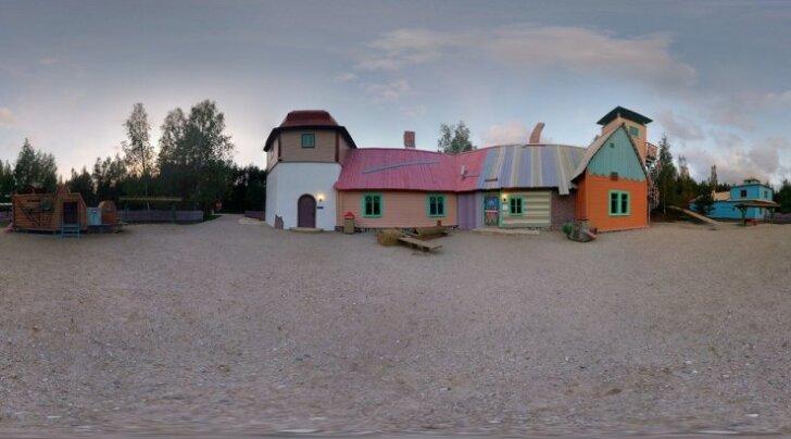 Eesti mullid: vaata, millised on ilusaimad 360-kraadised panoraamid Eestist