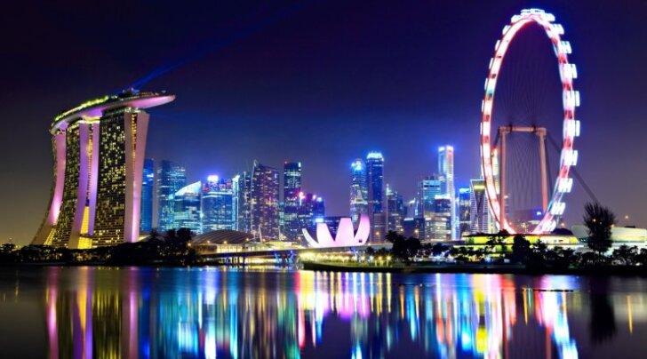 See on maailma kõige kallim linn elamiseks