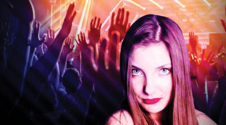 """LOE KATKENDIT raamatust """"Põrgu või paradiis"""": pöörased noored, salaelu, ohjeldamatu pidutsemine ja Tallinna ööklubid"""