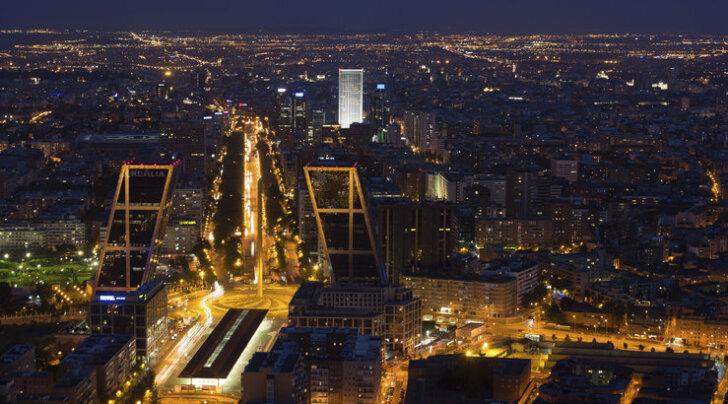 Madridi linnapuhkuse reisijuht