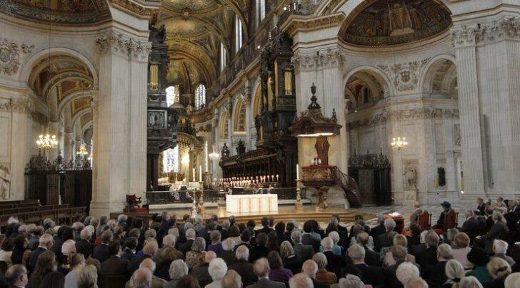 Anglikaani kirik on homoabielude lubamise vastu