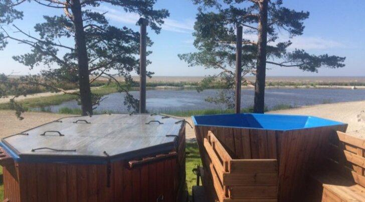 Homme ootab Varnjas saunasõpru üle kümne sauna