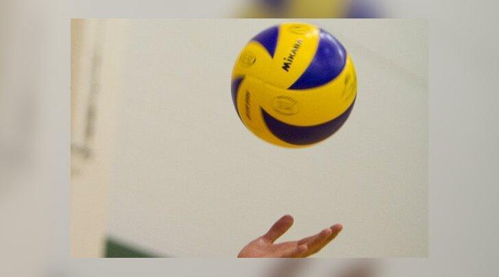 Kiili noored võrkpallurid olid edukad