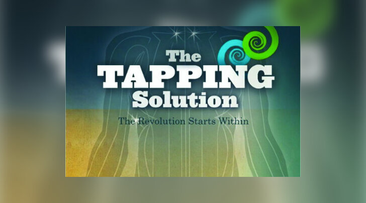 """Nick Ortneri raamat """"The Tapping Solution"""""""