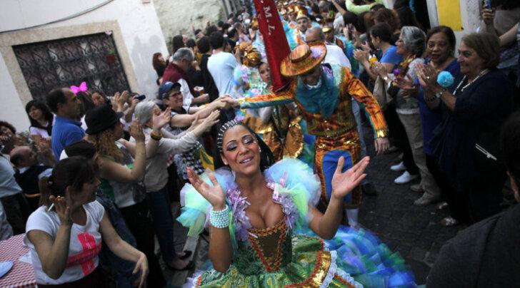 Lissaboni linnapuhkuse reisijuht
