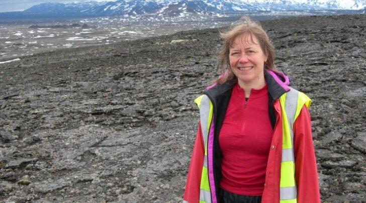 Islandit uuriv Eesti vulkanoloog: peagi võib oodata uut lennuliiklust halvavat tuhapilve