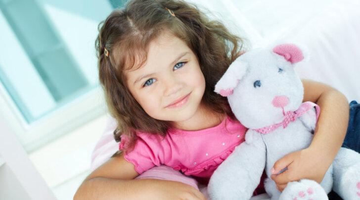 Kuidas seletada lastele olulisi tundeid: mida tähendab sõprus?
