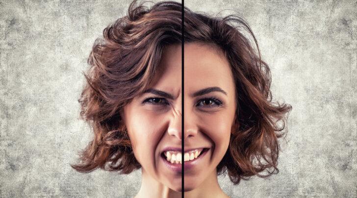 Emotsioonid - kust nad tulevad, kuidas nendega toime tulla ja millal nad muutuvad kahjustavaks?