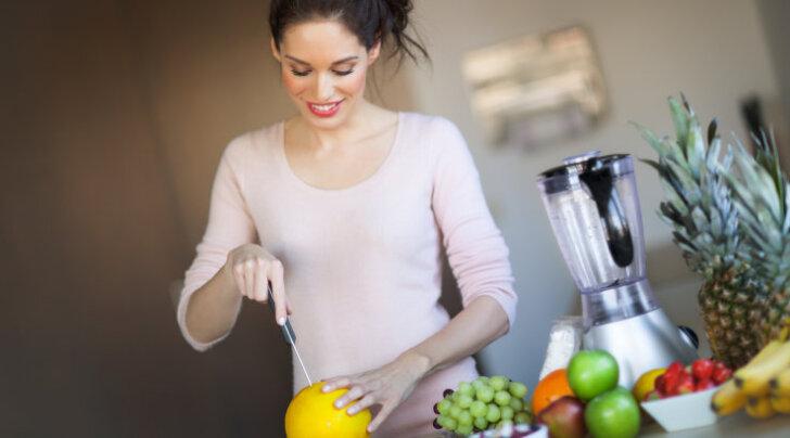 Blenderi vaenlased: 8 toitu, mida ei tasu blenderis purustada