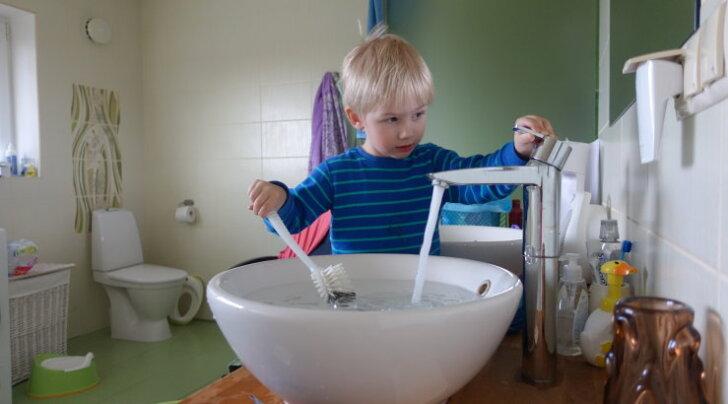 Isa blogi: Mitu imelikku olukorda ja üks eriti kummaline kogemus