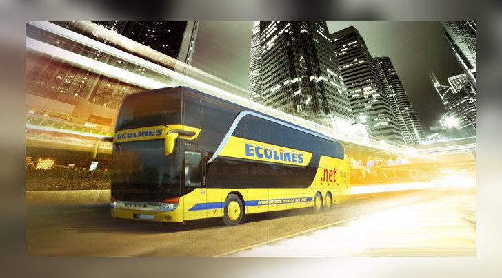 Bussiga muretult Riiga ja sama mugavalt tagasi
