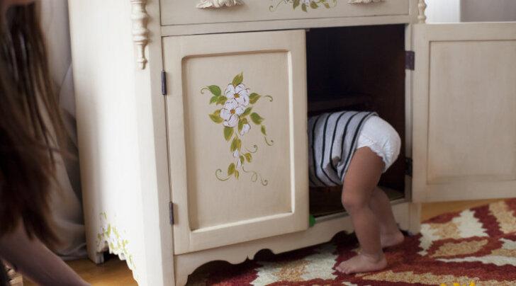 Kuidas oma beebile täiuslikku mähet valida?