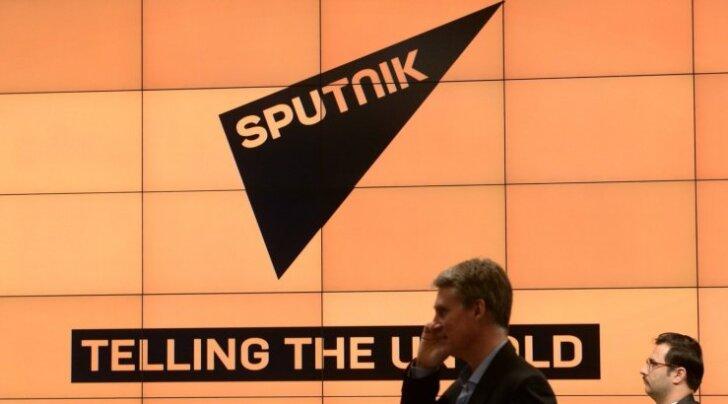 """Российское госагентство """"Спутник"""" откроет новостной портал в Эстонии уже этой весной"""