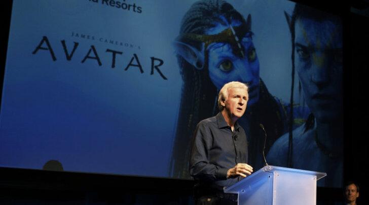 """Kaua võib? James Cameron lükkas """"Avatari"""" järje ilmumise taaskord edasi"""