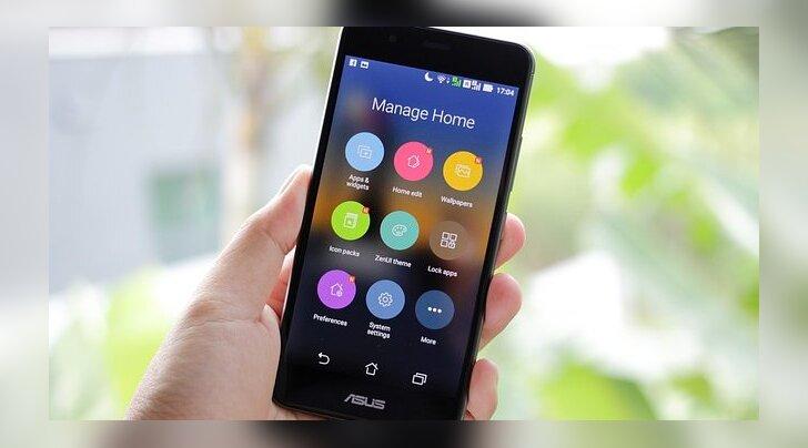 Смартфоны Asus — признать и оценить