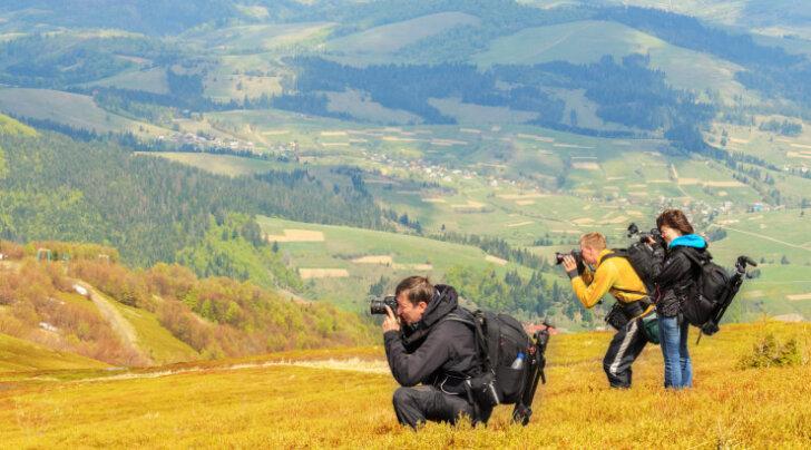 Tule õpi Aivar Pihelgase ülipraktilisel koolitusel, kuidas reisiks fotokotti pakkida!