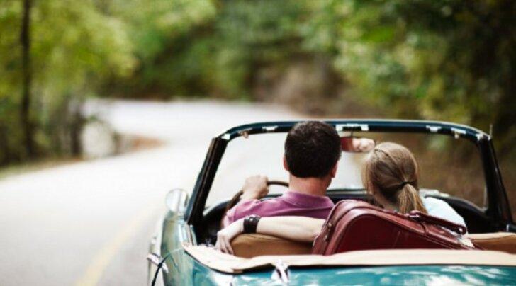 10 лучших мест для путешествий вдвоем