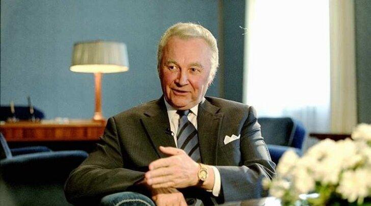 Arnold Rüütel: tänane Eesti ei ole päris see, millest ma unistasin
