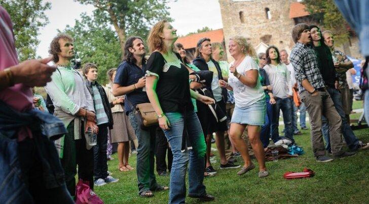 Haapsalu Augustibluus 2012, foto Mart Sepp