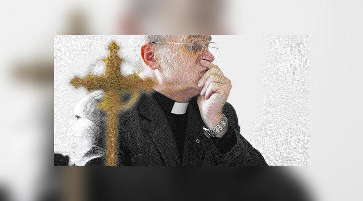 Eesti luteri kirik Rootsi eeskujul homoabielusid sõlmima ei hakka
