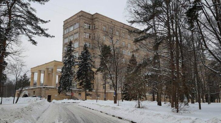 Moskva kliinilises keskhaiglas ravitakse vaid Venemaa võimueliidi kõige tähtsamaid ametnikke.