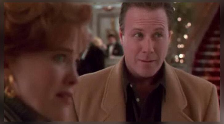 """PÕNEV: Kui palju raha Kevin McCallisteri isa """"Üksinda kodus"""" filmides kulutas?"""