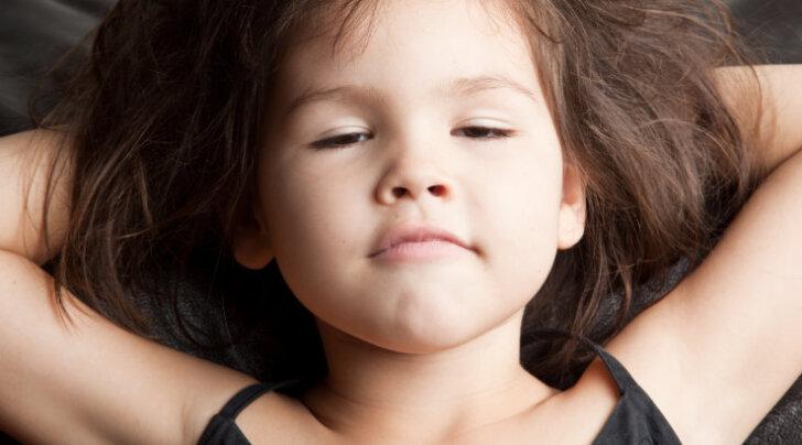 See üks ja oluline oskus on efektiivse lapsekasvatuse alustala