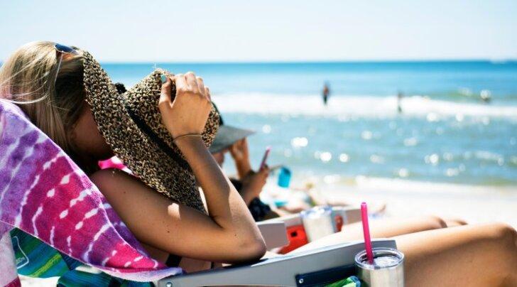 Perearst: D-vitamiin ehk päikesevitamiin annab tugevama tervise