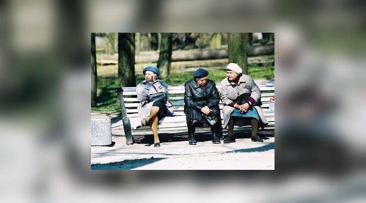Pensionärid