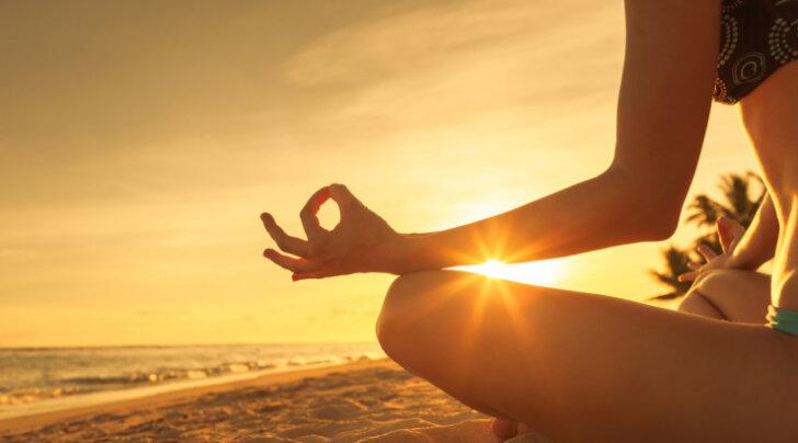 Praktiseerides teadvelolekut, saad luua õnnetunnet alati ja kõikjal