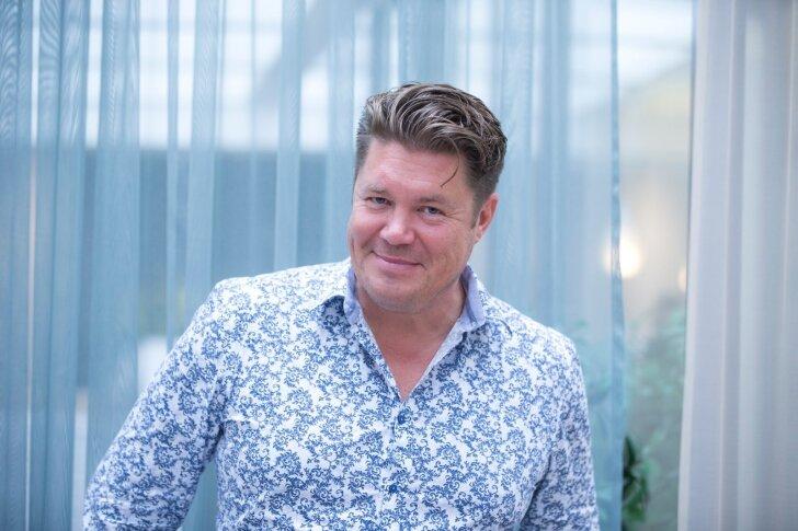 Hannes Võrno