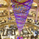 Традиционные или необычные? Топ-7 самых впечатляющих рождественских елок в мире