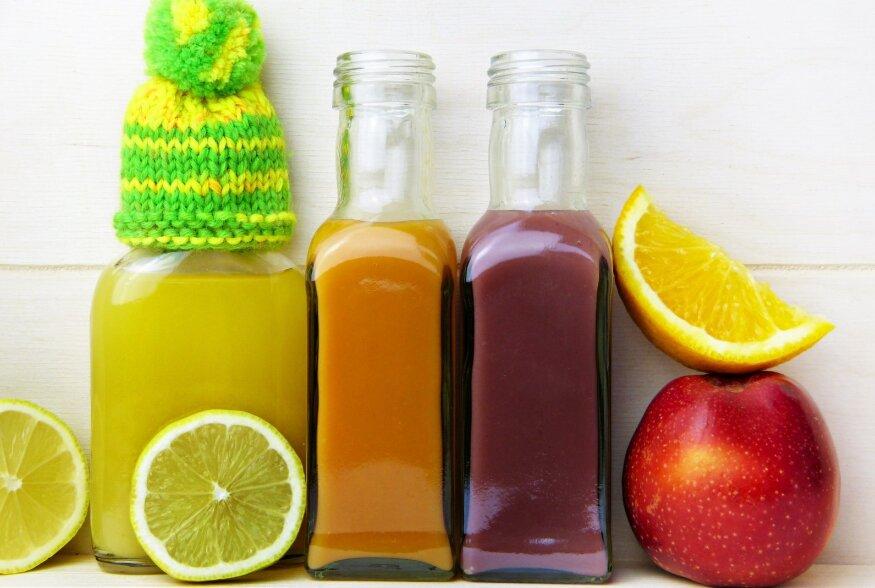 ET TALV EI NIIDAKS JALUST | Kuidas toiduga haigusi eemal hoida?